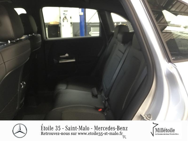 Photo 11 de l'offre de MERCEDES-BENZ Classe B 180d 116ch Progressive Line 7G-DCT à 31890€ chez Etoile 35 - Mercedes-Benz St Malo