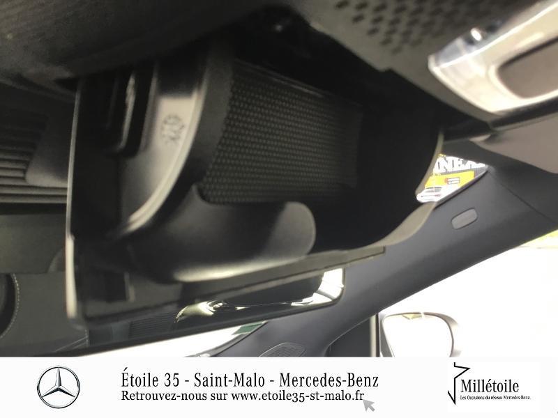 Photo 28 de l'offre de MERCEDES-BENZ Classe B 180d 116ch Progressive Line 7G-DCT à 31890€ chez Etoile 35 - Mercedes-Benz St Malo