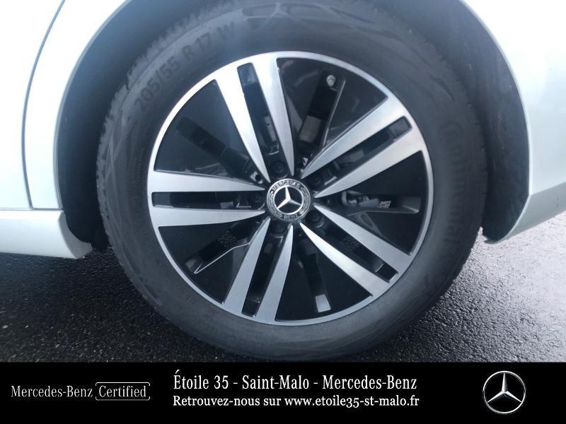 Photo 13 de l'offre de MERCEDES-BENZ Classe A 200 d 150ch Progressive Line 8G-DCT à 38990€ chez Etoile 35 - Mercedes-Benz St Malo
