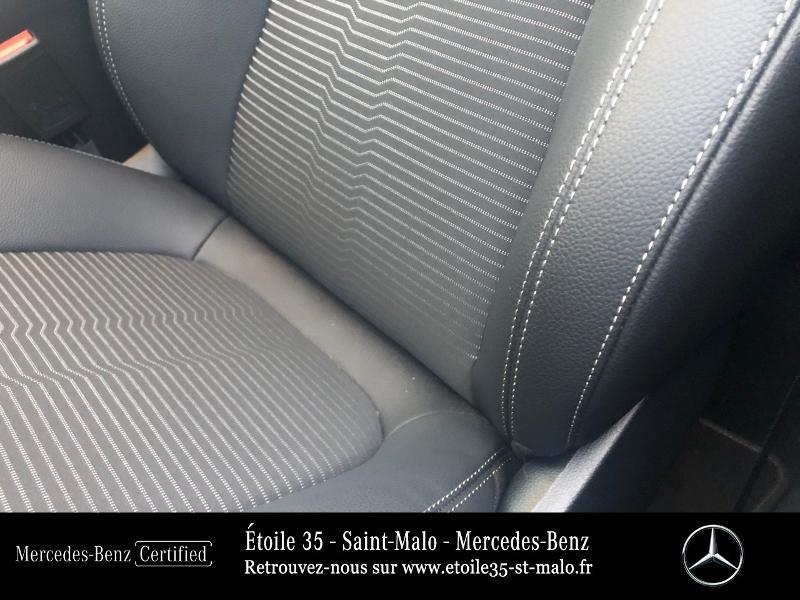 Photo 18 de l'offre de MERCEDES-BENZ Classe A 200 d 150ch Progressive Line 8G-DCT à 38990€ chez Etoile 35 - Mercedes-Benz St Malo