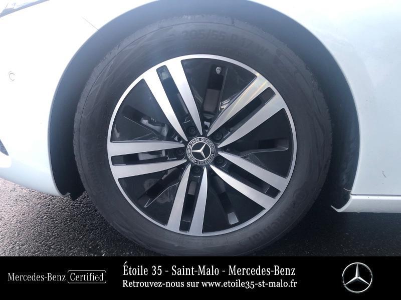 Photo 14 de l'offre de MERCEDES-BENZ Classe A 200 d 150ch Progressive Line 8G-DCT à 38990€ chez Etoile 35 - Mercedes-Benz St Malo