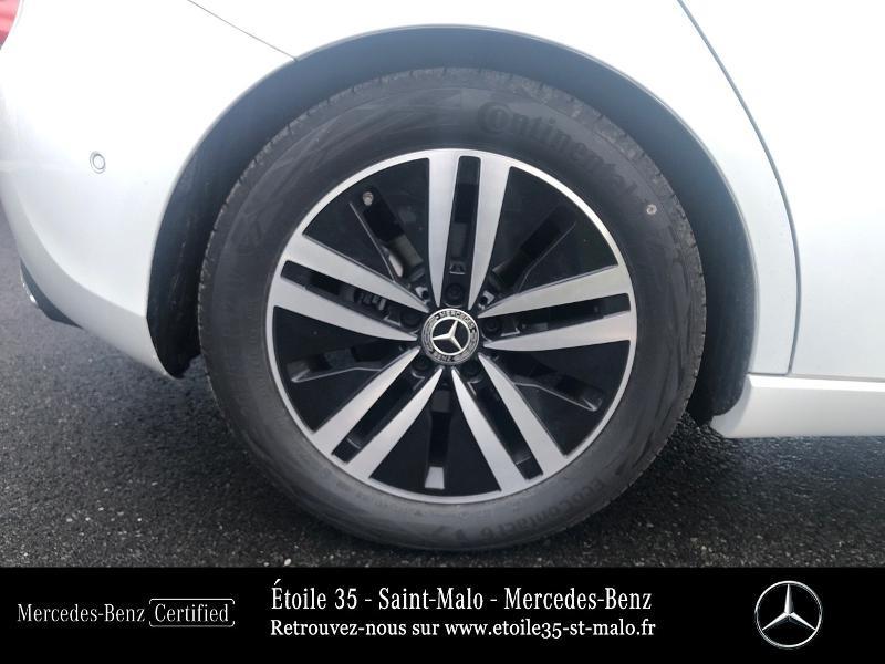 Photo 16 de l'offre de MERCEDES-BENZ Classe A 200 d 150ch Progressive Line 8G-DCT à 38990€ chez Etoile 35 - Mercedes-Benz St Malo