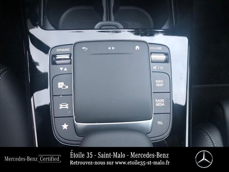 Photo 29 de l'offre de MERCEDES-BENZ Classe A 200 d 150ch Progressive Line 8G-DCT à 38990€ chez Etoile 35 - Mercedes-Benz St Malo