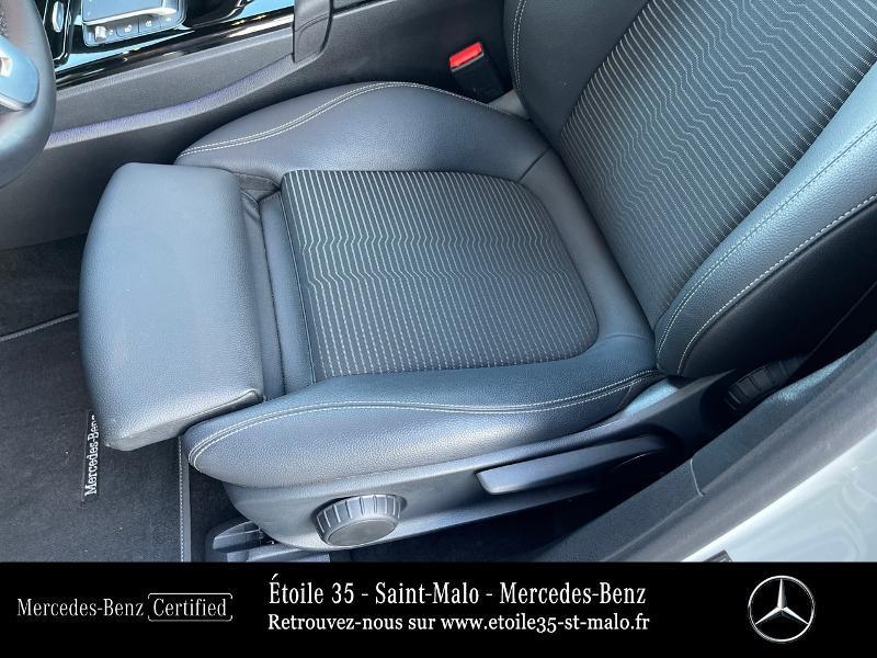 Photo 9 de l'offre de MERCEDES-BENZ Classe A 180 136ch Progressive Line 7G-DCT à 31490€ chez Etoile 35 - Mercedes-Benz St Malo