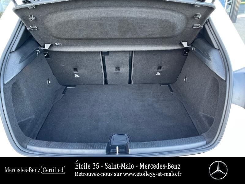 Photo 13 de l'offre de MERCEDES-BENZ Classe A 180 136ch Progressive Line 7G-DCT à 31490€ chez Etoile 35 - Mercedes-Benz St Malo