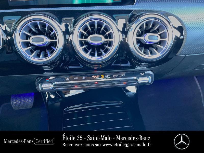 Photo 21 de l'offre de MERCEDES-BENZ Classe A 180 136ch Progressive Line 7G-DCT à 31490€ chez Etoile 35 - Mercedes-Benz St Malo