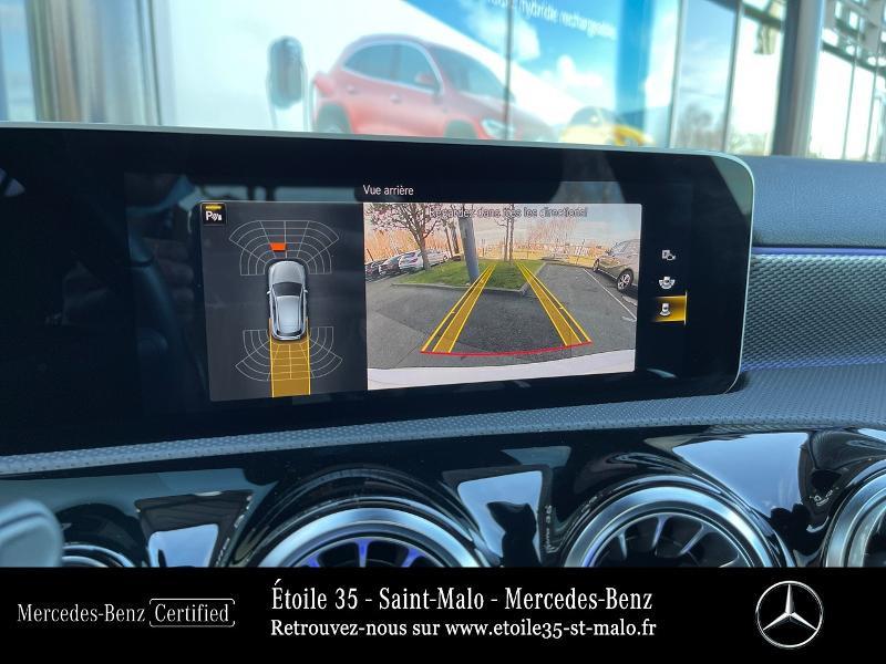 Photo 16 de l'offre de MERCEDES-BENZ Classe A 180 136ch Progressive Line 7G-DCT à 31490€ chez Etoile 35 - Mercedes-Benz St Malo