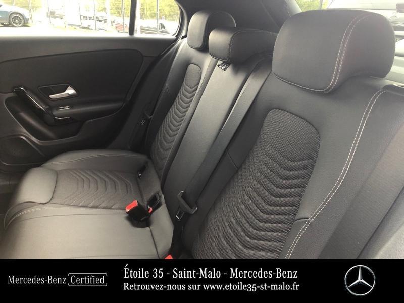 Photo 19 de l'offre de MERCEDES-BENZ Classe A 180 d 116ch Style Line 7G-DCT à 27490€ chez Etoile 35 - Mercedes-Benz St Malo