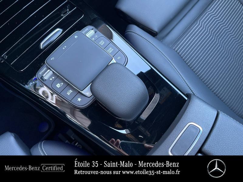 Photo 22 de l'offre de MERCEDES-BENZ Classe A 180 136ch Progressive Line 7G-DCT à 31490€ chez Etoile 35 - Mercedes-Benz St Malo