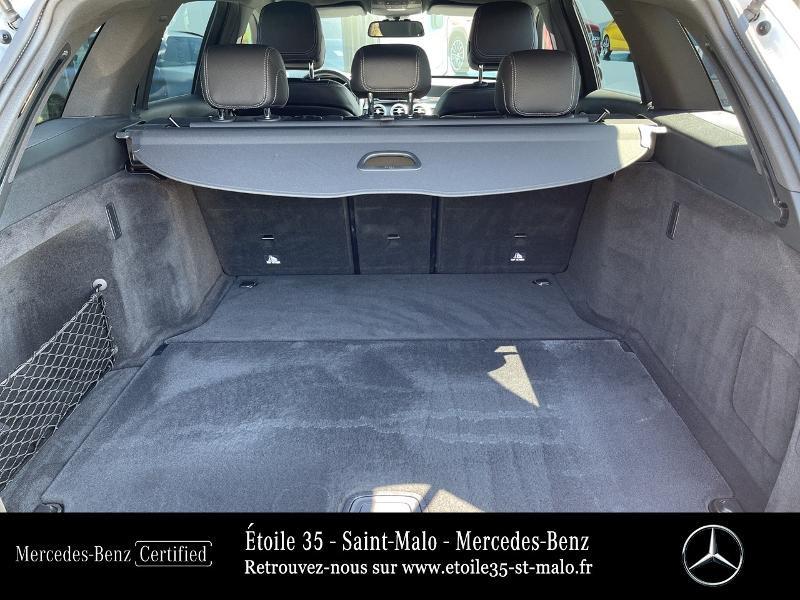 Photo 12 de l'offre de MERCEDES-BENZ Classe C Break 200 d 2.2 Sportline 7G-Tronic Plus à 29890€ chez Etoile 35 - Mercedes-Benz St Malo