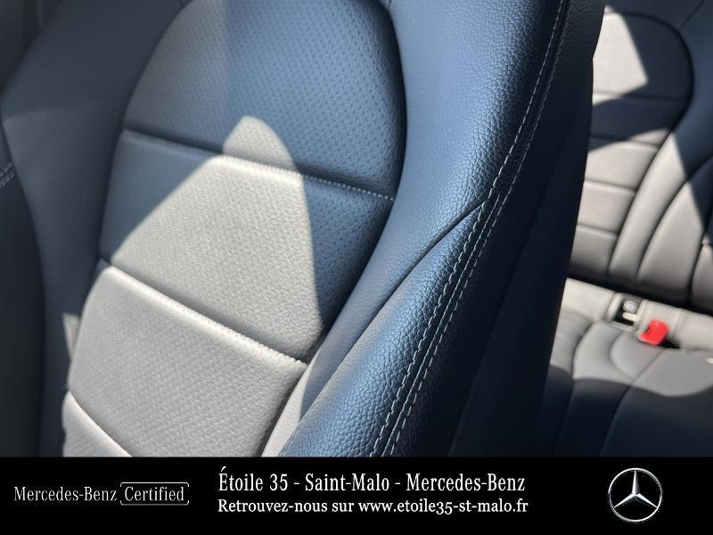 Photo 19 de l'offre de MERCEDES-BENZ Classe C Break 200 d 2.2 Sportline 7G-Tronic Plus à 29890€ chez Etoile 35 - Mercedes-Benz St Malo