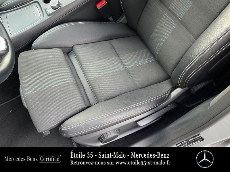 Photo 9 de l'offre de MERCEDES-BENZ CLA Shooting Brake 180 d Sensation 7G-DCT à 25490€ chez Etoile 35 - Mercedes-Benz St Malo