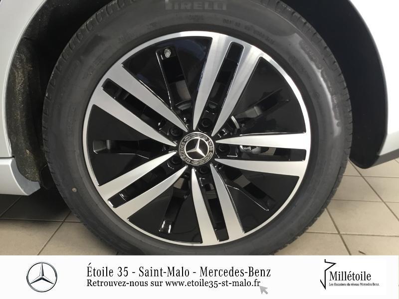 Photo 15 de l'offre de MERCEDES-BENZ Classe B 180d 116ch Progressive Line 7G-DCT à 31890€ chez Etoile 35 - Mercedes-Benz St Malo