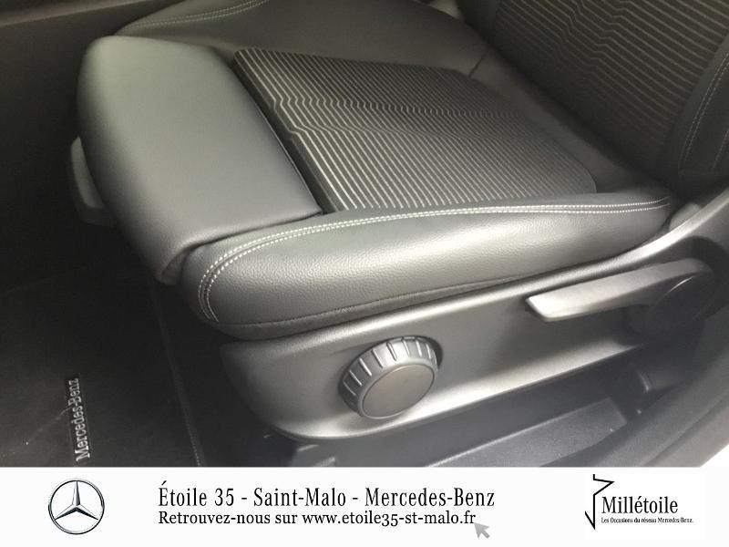 Photo 29 de l'offre de MERCEDES-BENZ Classe B 180d 116ch Progressive Line 7G-DCT à 31890€ chez Etoile 35 - Mercedes-Benz St Malo