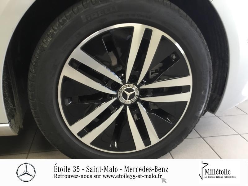 Photo 13 de l'offre de MERCEDES-BENZ Classe B 180d 116ch Progressive Line 7G-DCT à 31890€ chez Etoile 35 - Mercedes-Benz St Malo