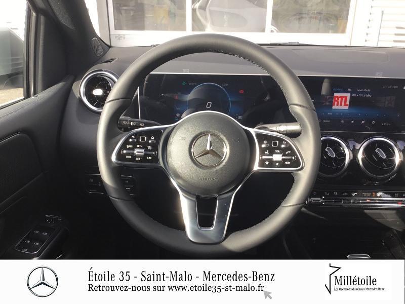 Photo 7 de l'offre de MERCEDES-BENZ Classe B 180d 116ch Progressive Line 7G-DCT à 31890€ chez Etoile 35 - Mercedes-Benz St Malo