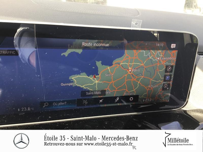 Photo 8 de l'offre de MERCEDES-BENZ Classe B 180d 116ch Progressive Line 7G-DCT à 31890€ chez Etoile 35 - Mercedes-Benz St Malo