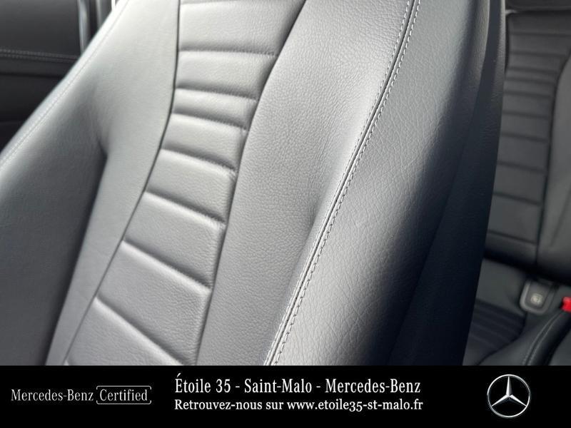 Photo 22 de l'offre de MERCEDES-BENZ Classe E Coupe 220 d 194ch AMG Line 9G-Tronic à 49890€ chez Etoile 35 - Mercedes-Benz St Malo
