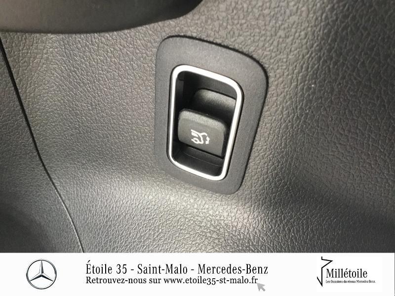 Photo 22 de l'offre de MERCEDES-BENZ Classe B 180d 116ch Progressive Line 7G-DCT à 31890€ chez Etoile 35 - Mercedes-Benz St Malo