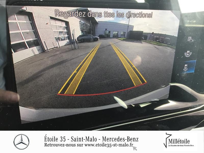 Photo 27 de l'offre de MERCEDES-BENZ Classe B 180d 116ch Progressive Line 7G-DCT à 31890€ chez Etoile 35 - Mercedes-Benz St Malo