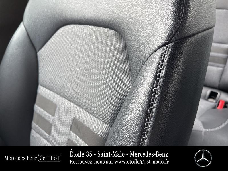 Photo 21 de l'offre de MERCEDES-BENZ Classe GLA 200 CDI Inspiration 7G-DCT à 21890€ chez Etoile 35 - Mercedes-Benz St Malo