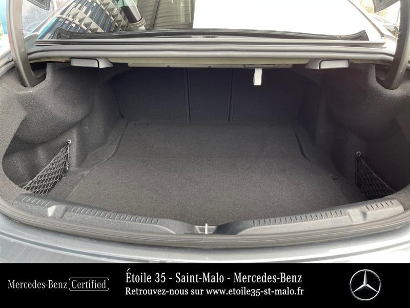 Photo 11 de l'offre de MERCEDES-BENZ Classe E Coupe 220 d 194ch AMG Line 9G-Tronic à 49890€ chez Etoile 35 - Mercedes-Benz St Malo