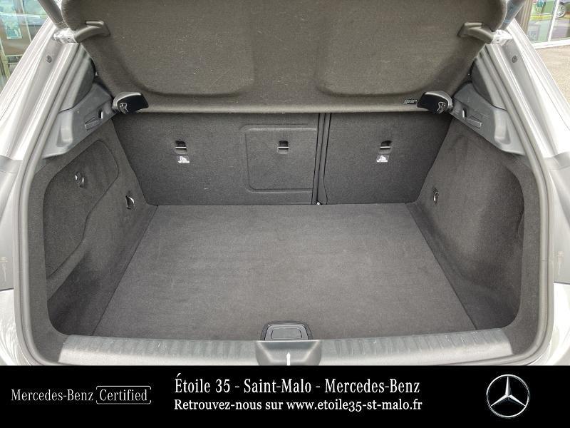 Photo 12 de l'offre de MERCEDES-BENZ Classe GLA 200 CDI Inspiration 7G-DCT à 21890€ chez Etoile 35 - Mercedes-Benz St Malo