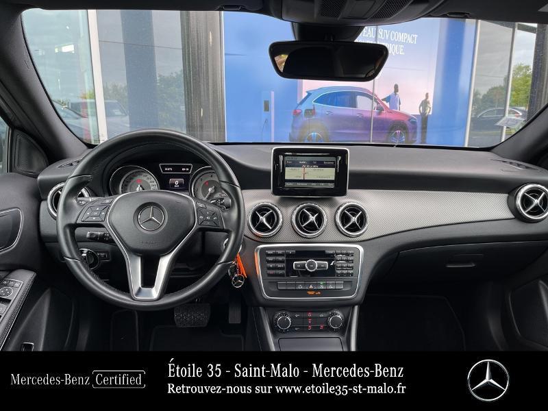 Photo 6 de l'offre de MERCEDES-BENZ Classe GLA 200 CDI Inspiration 7G-DCT à 21890€ chez Etoile 35 - Mercedes-Benz St Malo