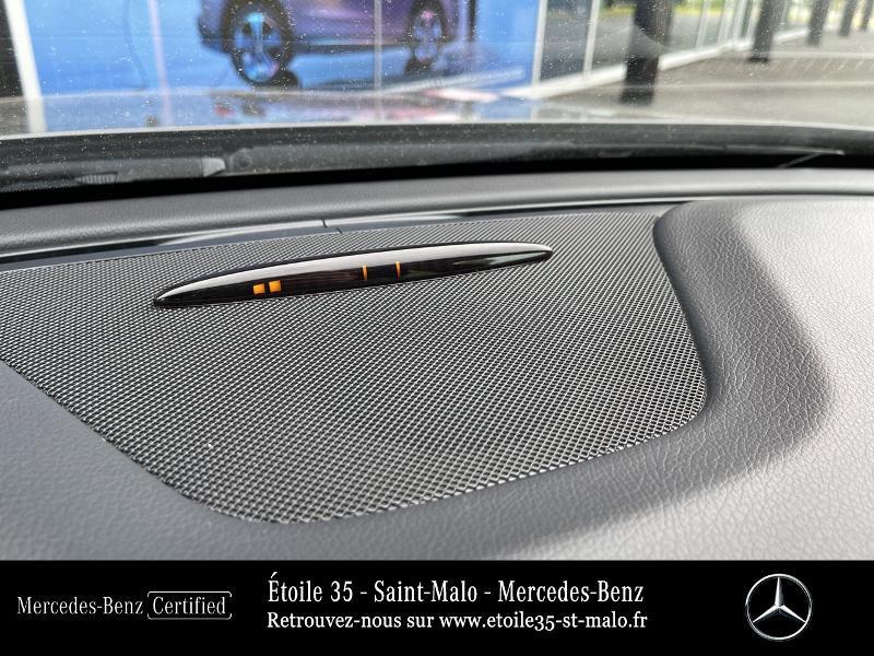 Photo 16 de l'offre de MERCEDES-BENZ Classe GLA 200 CDI Inspiration 7G-DCT à 21890€ chez Etoile 35 - Mercedes-Benz St Malo