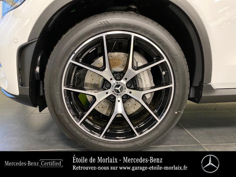 Photo 15 de l'offre de MERCEDES-BENZ GLC Coupe 220 d 194ch AMG Line 4Matic 9G-Tronic à 65990€ chez Etoile de Morlaix - Mercedes-Benz Morlaix