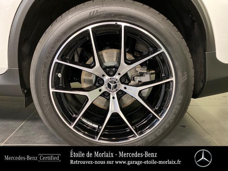 Photo 13 de l'offre de MERCEDES-BENZ GLC Coupe 220 d 194ch AMG Line 4Matic 9G-Tronic à 65990€ chez Etoile de Morlaix - Mercedes-Benz Morlaix