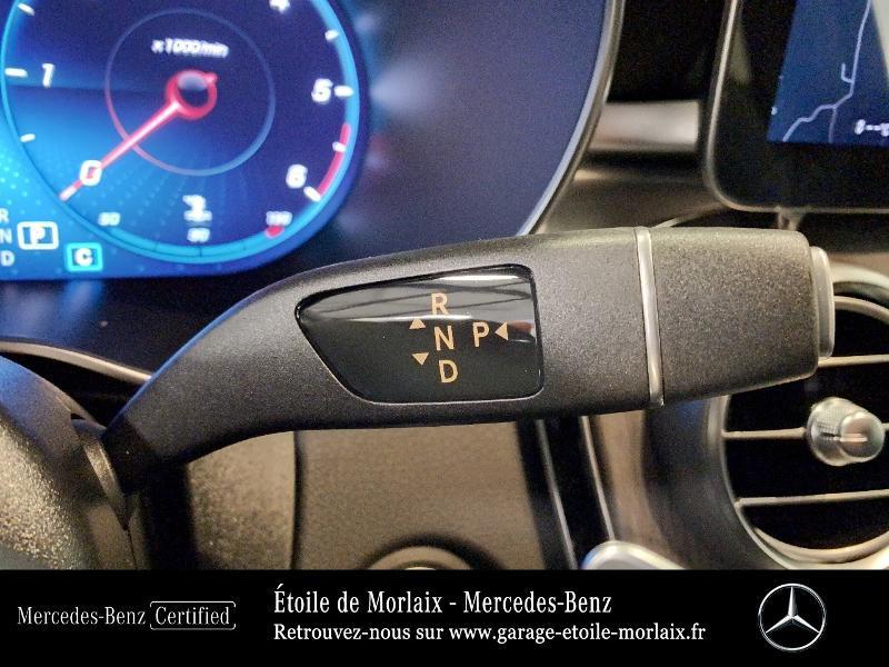Photo 10 de l'offre de MERCEDES-BENZ GLC Coupe 220 d 194ch AMG Line 4Matic 9G-Tronic à 65990€ chez Etoile de Morlaix - Mercedes-Benz Morlaix