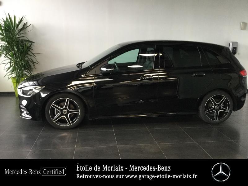 Photo 2 de l'offre de MERCEDES-BENZ Classe B 200d 150ch AMG Line 8G-DCT à 33990€ chez Etoile de Morlaix - Mercedes-Benz Morlaix