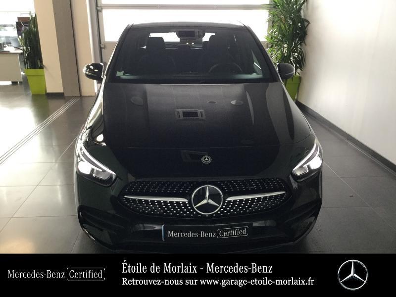 Photo 5 de l'offre de MERCEDES-BENZ Classe B 200d 150ch AMG Line 8G-DCT à 33990€ chez Etoile de Morlaix - Mercedes-Benz Morlaix