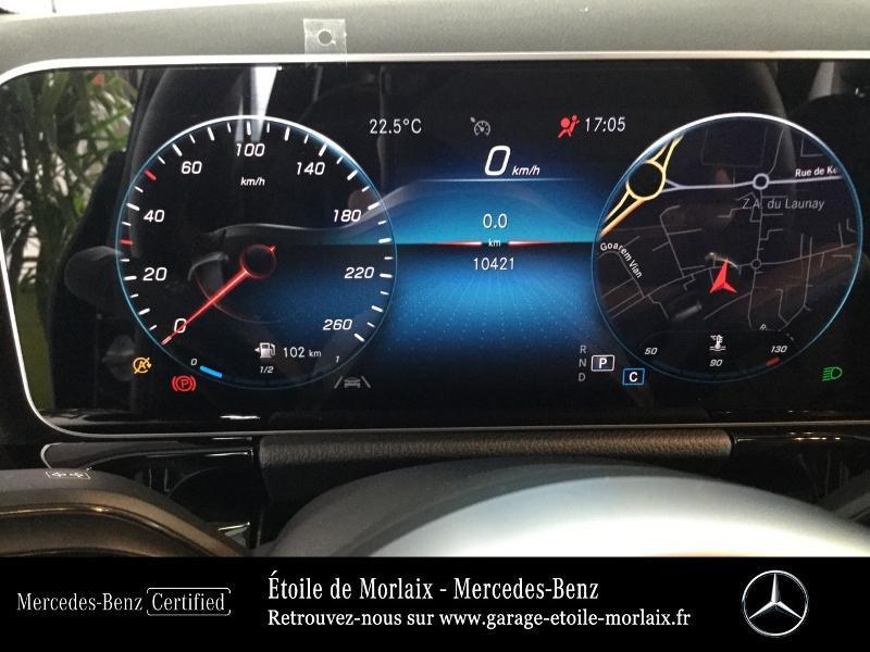 Photo 9 de l'offre de MERCEDES-BENZ Classe B 200d 150ch AMG Line 8G-DCT à 33990€ chez Etoile de Morlaix - Mercedes-Benz Morlaix