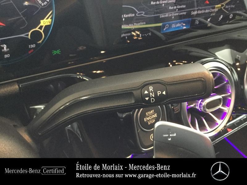 Photo 10 de l'offre de MERCEDES-BENZ Classe B 200d 150ch AMG Line 8G-DCT à 33990€ chez Etoile de Morlaix - Mercedes-Benz Morlaix