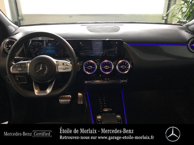 Photo 6 de l'offre de MERCEDES-BENZ Classe B 200d 150ch AMG Line 8G-DCT à 33990€ chez Etoile de Morlaix - Mercedes-Benz Morlaix