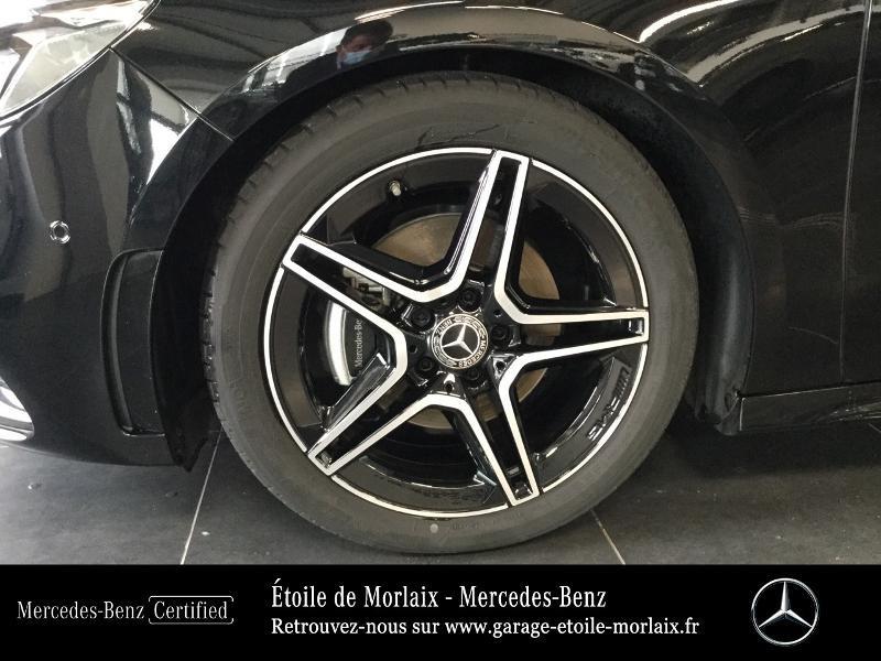 Photo 13 de l'offre de MERCEDES-BENZ Classe B 200d 150ch AMG Line 8G-DCT à 33990€ chez Etoile de Morlaix - Mercedes-Benz Morlaix