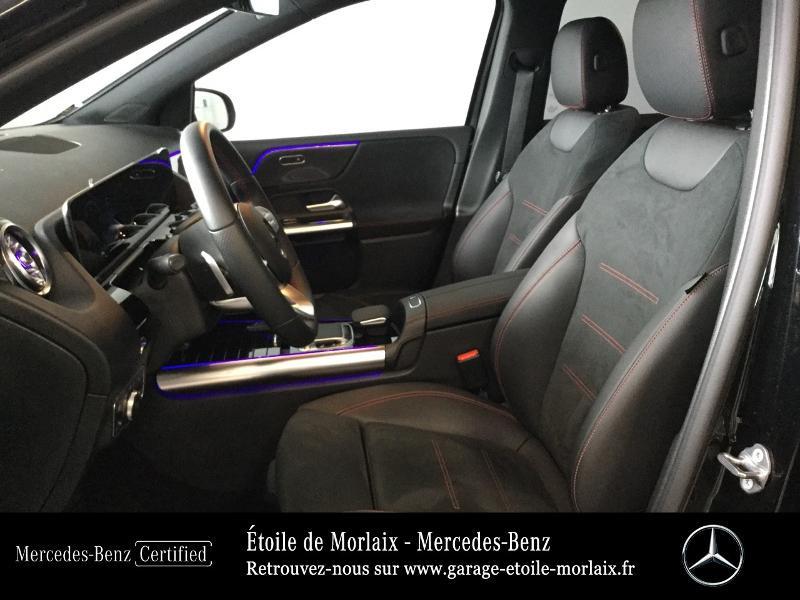 Photo 18 de l'offre de MERCEDES-BENZ Classe B 200d 150ch AMG Line 8G-DCT à 33990€ chez Etoile de Morlaix - Mercedes-Benz Morlaix