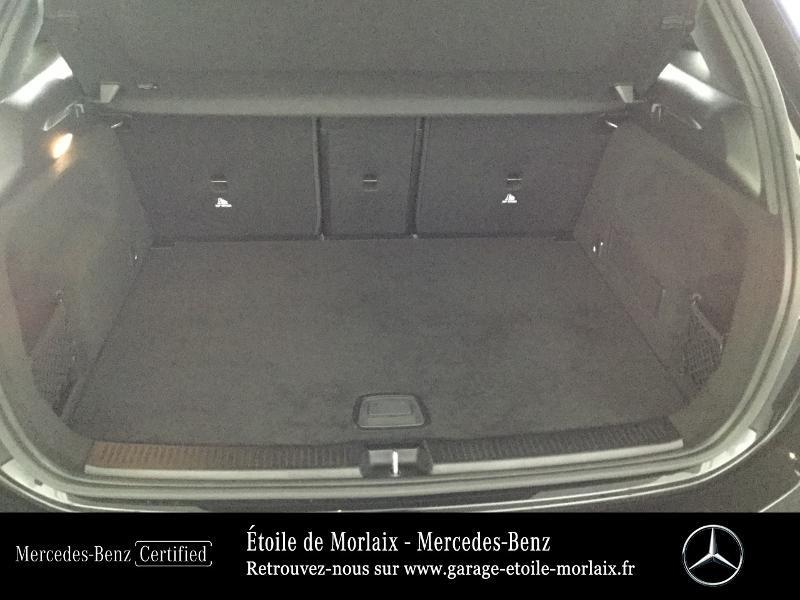 Photo 12 de l'offre de MERCEDES-BENZ Classe B 200d 150ch AMG Line 8G-DCT à 33990€ chez Etoile de Morlaix - Mercedes-Benz Morlaix