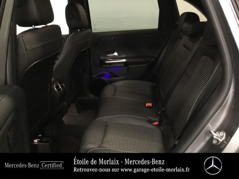Photo 11 de l'offre de MERCEDES-BENZ Classe B 180 136ch Progressive Line Edition 7cv à 31490€ chez Etoile de Morlaix - Mercedes-Benz Morlaix