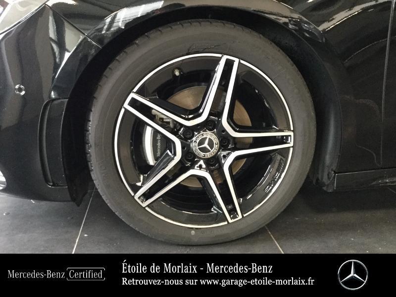 Photo 15 de l'offre de MERCEDES-BENZ Classe B 200d 150ch AMG Line 8G-DCT à 33990€ chez Etoile de Morlaix - Mercedes-Benz Morlaix