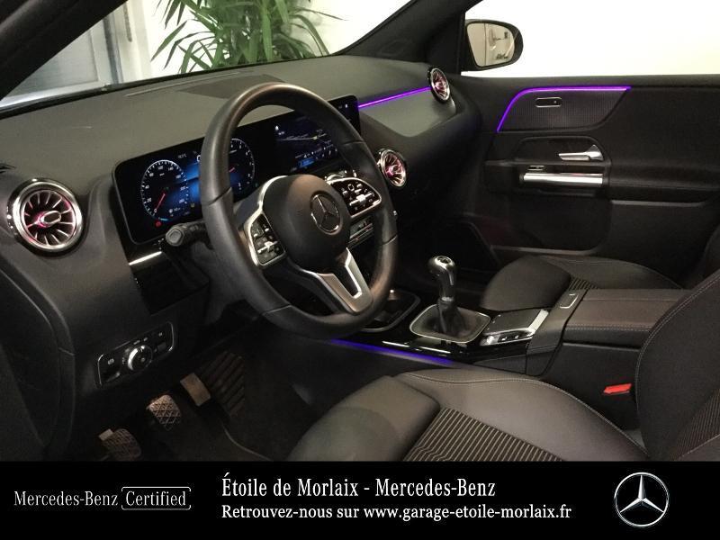 Photo 17 de l'offre de MERCEDES-BENZ Classe B 180 136ch Progressive Line Edition 7cv à 31490€ chez Etoile de Morlaix - Mercedes-Benz Morlaix