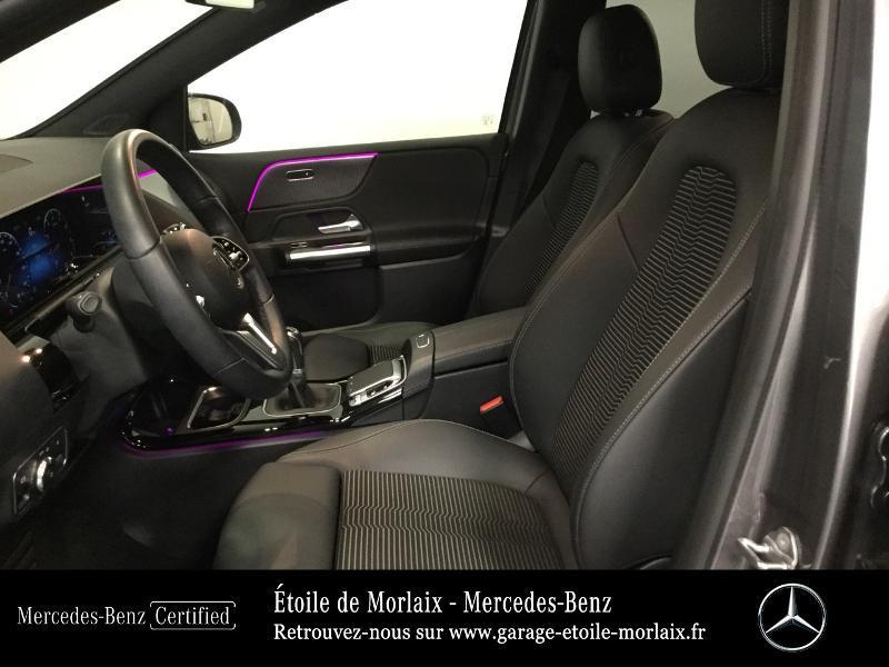 Photo 18 de l'offre de MERCEDES-BENZ Classe B 180 136ch Progressive Line Edition 7cv à 31490€ chez Etoile de Morlaix - Mercedes-Benz Morlaix