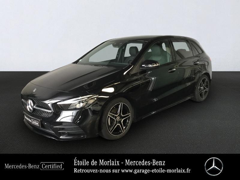 Photo 1 de l'offre de MERCEDES-BENZ Classe B 200d 150ch AMG Line 8G-DCT à 33990€ chez Etoile de Morlaix - Mercedes-Benz Morlaix