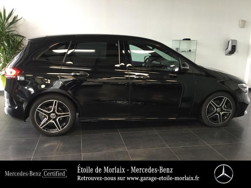 Photo 4 de l'offre de MERCEDES-BENZ Classe B 200d 150ch AMG Line 8G-DCT à 33990€ chez Etoile de Morlaix - Mercedes-Benz Morlaix