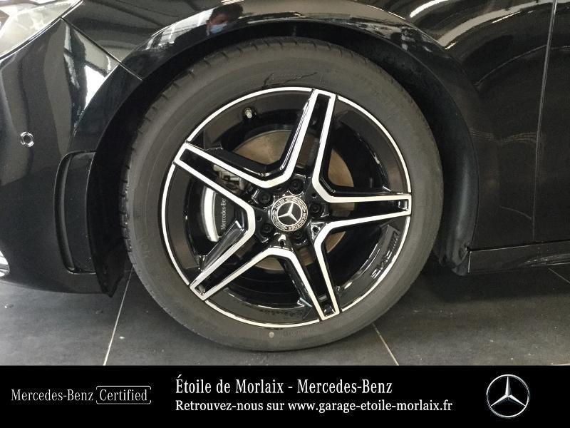 Photo 14 de l'offre de MERCEDES-BENZ Classe B 200d 150ch AMG Line 8G-DCT à 33990€ chez Etoile de Morlaix - Mercedes-Benz Morlaix