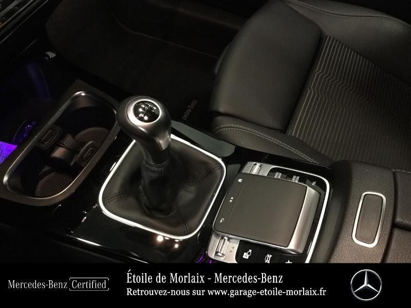 Photo 10 de l'offre de MERCEDES-BENZ Classe B 180 136ch Progressive Line Edition 7cv à 31490€ chez Etoile de Morlaix - Mercedes-Benz Morlaix