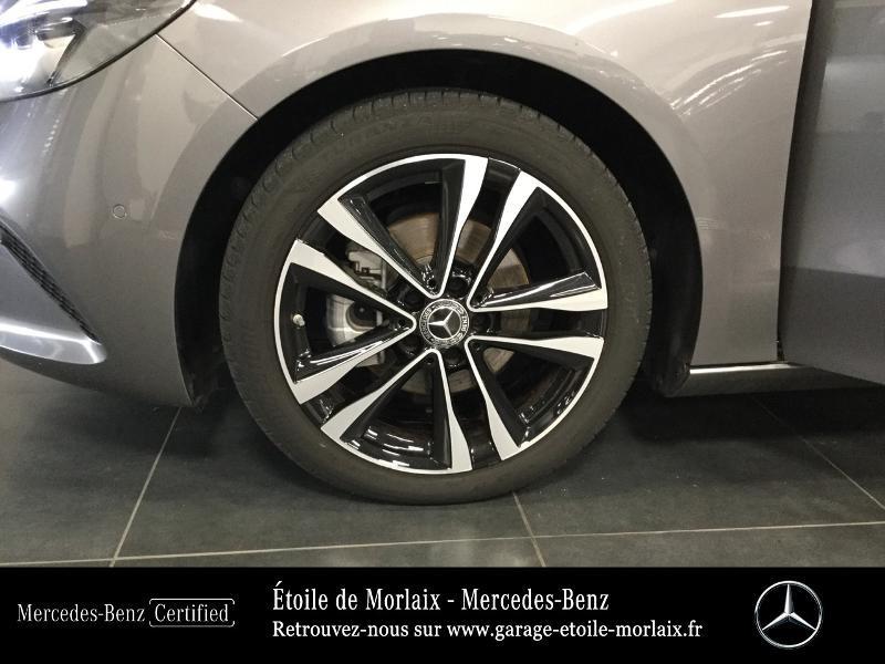 Photo 15 de l'offre de MERCEDES-BENZ Classe B 180 136ch Progressive Line Edition 7cv à 31490€ chez Etoile de Morlaix - Mercedes-Benz Morlaix