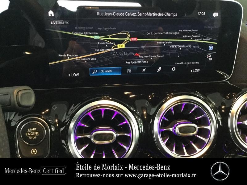 Photo 8 de l'offre de MERCEDES-BENZ Classe B 200d 150ch AMG Line 8G-DCT à 33990€ chez Etoile de Morlaix - Mercedes-Benz Morlaix